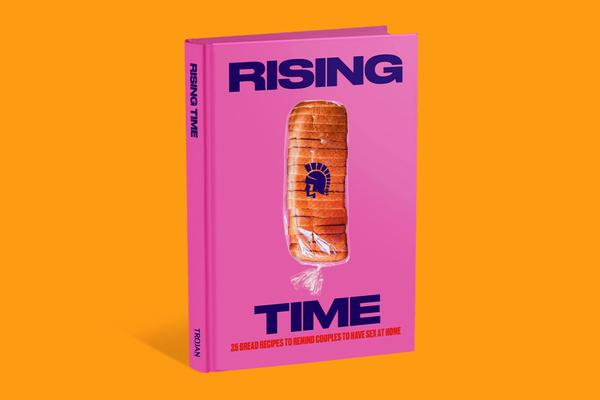 Rising Time, 4