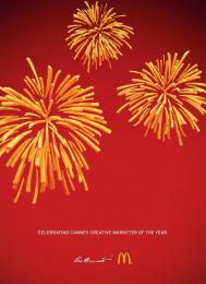Leo Burnett: Fryworks Outdoor Advert by Leo Burnett Chicago