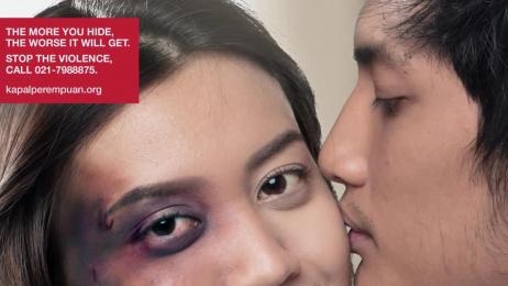 Kapal Perempuan: DM Film by Hakuhodo Jakarta