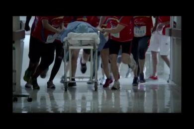Kardias: Hospital Film by Vale Euro Rscg Mexico