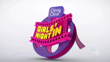 Clean & Clear: Girls' Night In Case study by Initiative
