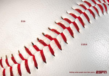 ESPN Classic: UNION Outdoor Advert by Neogama