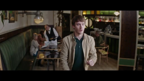 Smart: Electric Love, 2 Film by Contrapunto BBDO Madrid