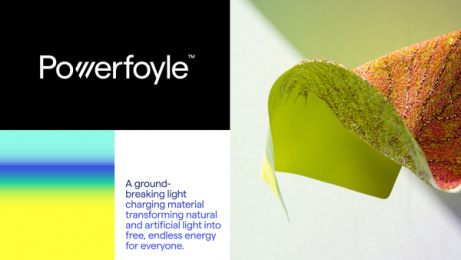 Powerfoyle: Powerfoyle, 5 Print Ad by Bold NoA