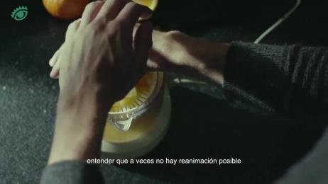 Philco: Euthanasia Film by Landia, Mercado McCann