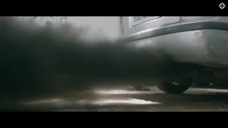 Tiger Beer: Air-Ink [video] 3 Outdoor Advert by Marcel Sydney