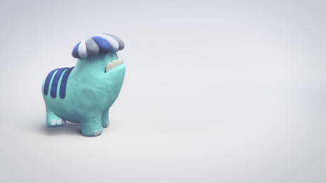 Play-doh: The Gallery of Emerging Species, 2 Film by DDB Paris