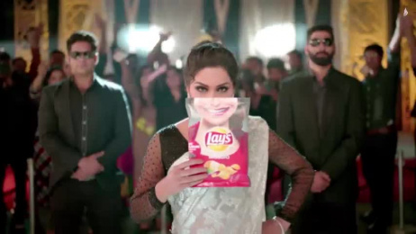 Lays: Pass A Smile Case study by Impact BBDO Cairo, Impact BBDO Lahore