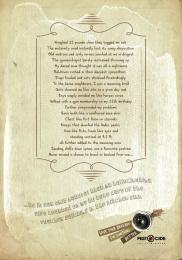Pest Repellent: Save your Bravado Print Ad by Chirpy Elephant