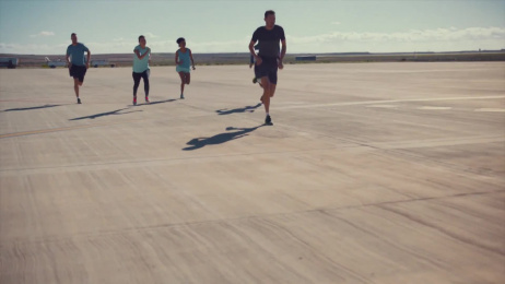 ASICS FlyteFoam: Pace Academy Lesson 4 Film by 180 Amsterdam, Stink