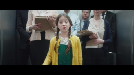 Robinsons: Listen Up Film by Blink Productions, Saatchi & Saatchi London