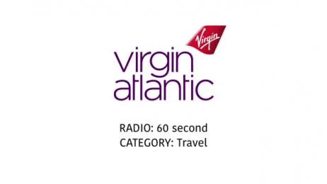 Virgin Atlantic: Junior office clerk Film by Berry Bush BBDO South Africa, Halo Advertising