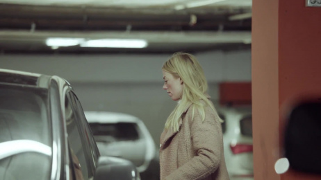 DNB Bank: The Sneaky Pillar Film by Bacon, Try/Apt Oslo