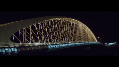 Yamaha MT09: Eyes of Darkness Film by DLV BBDO Milan, Abstract:groove