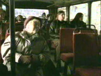 Atg: THE BUS Film by X2M Stockholm