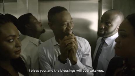 Airtel: Prayer Warrior Film by Ark Resources, Noah's Ark Lagos