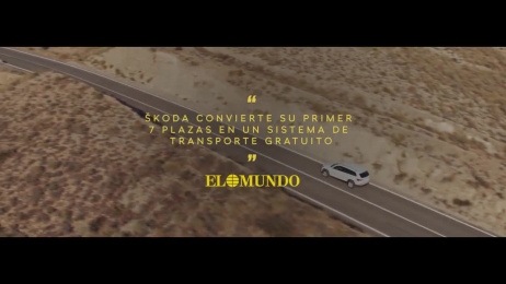 Skoda: Case study Film by Proximity Barcelona