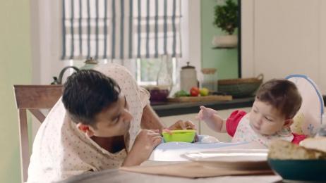 Pampers: It takes 2 Film by Flirting Vision, L&K Saatchi & Saatchi Mumbai