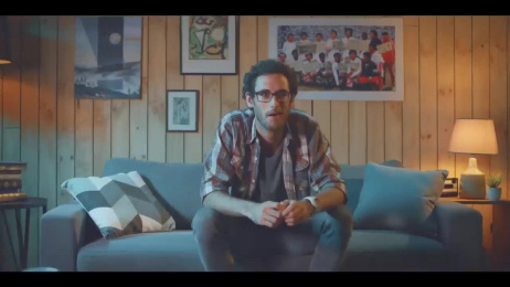 "Scotiabank: Edison ""Orejas"" Flore Film by Cine70 Films, Wunderman Phantasia Lima"