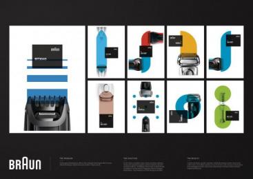 Braun: Case study Print Ad by Grey London