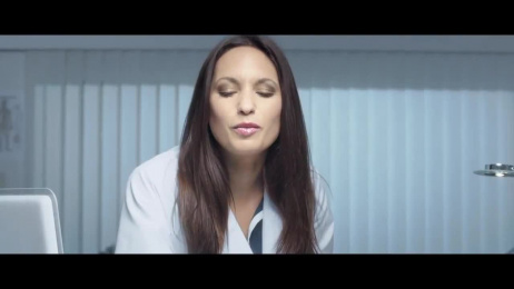 Sony Playstation: Doctor Film by Sake, TBWA\ Brussels
