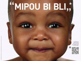 GUIGOZ: GUIGOZ. PARLONS BÉBÉ 1 [french] Print Ad by Publicis Conseil Paris, ZenithOptimedia Paris