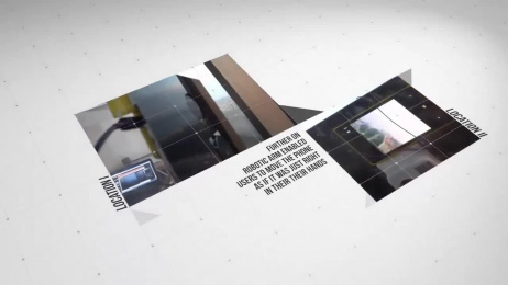 Nokia Lumia: Nokia Lumia 1020 Robotic Photography Case study by Carat Istanbul