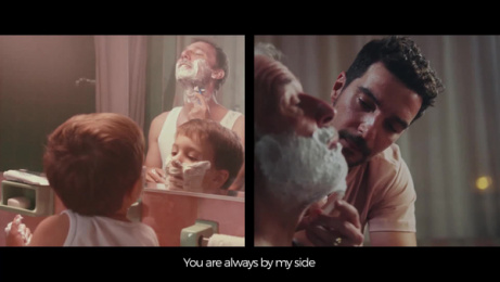 Allianz: For You To Always Be There Film by Concept, Istanbul, Depo Film Istanbul