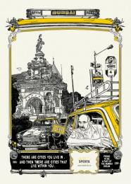 Spenta: Mumbai dream, 2 Print Ad by Ideas@work