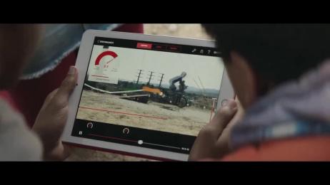 iPad: Homework Film
