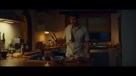 Blue Apron: Monday Film by Droga5 New York