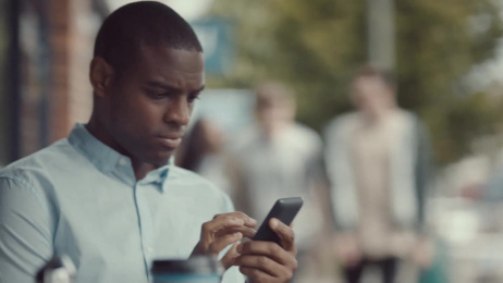 Barclays Bank: Streetcrime Film by Academy Films, BBH London