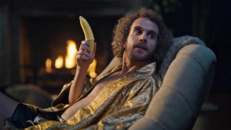Trojan: Banana Film by 72andsunny