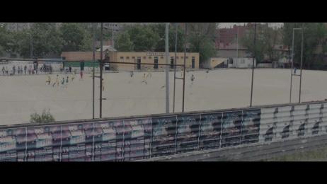 Libero Football: Eterno Calderón Film by Lola Madrid