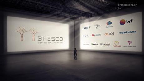 Bresco: Skip Ad Film by Tech and Soul São Paulo