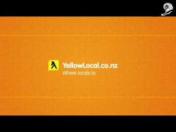 Yellow Pages/ YP: YELLOW LOCAL Promo / PR Ad by Colenso BBDO Auckland, Starcom Auckland