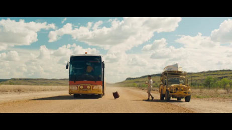 Tourism Australia: The Son Of A Legend Returns Home (2018) - Official Teaser Trailer #2 Film by Biscuit Filmworks, Droga5 New York, Revolver/Will Orourke