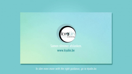 Kyalin: Commercial Break Challenges Ambient Advert by 10 Advertising