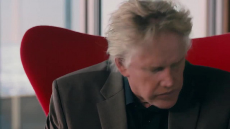 Amazon Fire TV: Gary Busey Meets Amazon Fire Film by Hungry Man, Wongdoody
