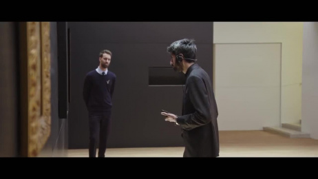 Philips: Philips Film by Ogilvy & Mather Amsterdam, Ogilvy & Mather London, Ogilvy & Mather Singapore