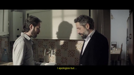 Brave Heart Fund: Interview With An Undertaker Film by Impact BBDO Beirut, Wonderful Productions