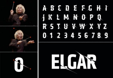 London Symphony Orchestra: Visual Identity Conducted By Sir Simon Rattle [image] 4 Design & Branding by The Partners