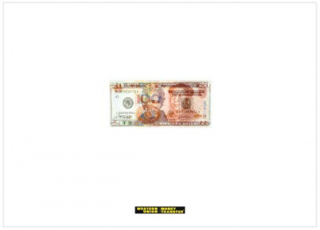 Western Union: UNITED STATES Print Ad by Publicis Bangkok