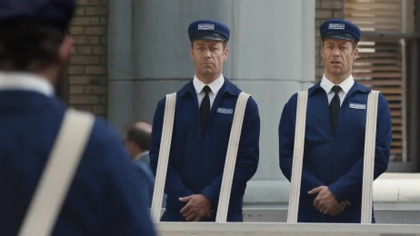 Maytag: Delivery Film