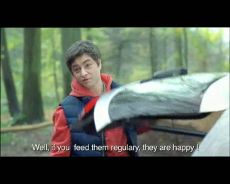 Volkswagen Golf: Joggers Film by V Agency Paris