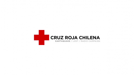 Chilean Red Cross: Earthquake (original, eng) [eng] Radio ad by J. Walter Thompson Santiago, Productora Musical Clio