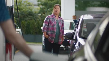 RBC: Save 3¢ on Gas [30 sec] Film by BBDO Toronto