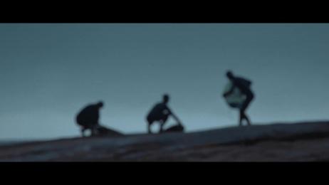 Juhla Mokka Coffee: Surfing the Freezing Shores of Finland Film by Pablo Films, Sek & Grey Finland