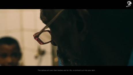 Surf Shack: Dead Fish Eyes [Short Version] Film by Y&R Johannesburg
