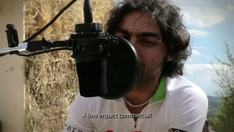 Coop: Eco Radio Ad Film by Eccetera Produzioni Audio, Y&R Roma